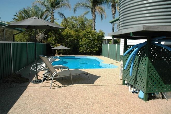 Picture of 2 Bluebird Court, LONGREACH QLD 4730