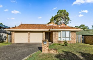 Picture of 65 Glasshouse Crescent, Forest Lake QLD 4078