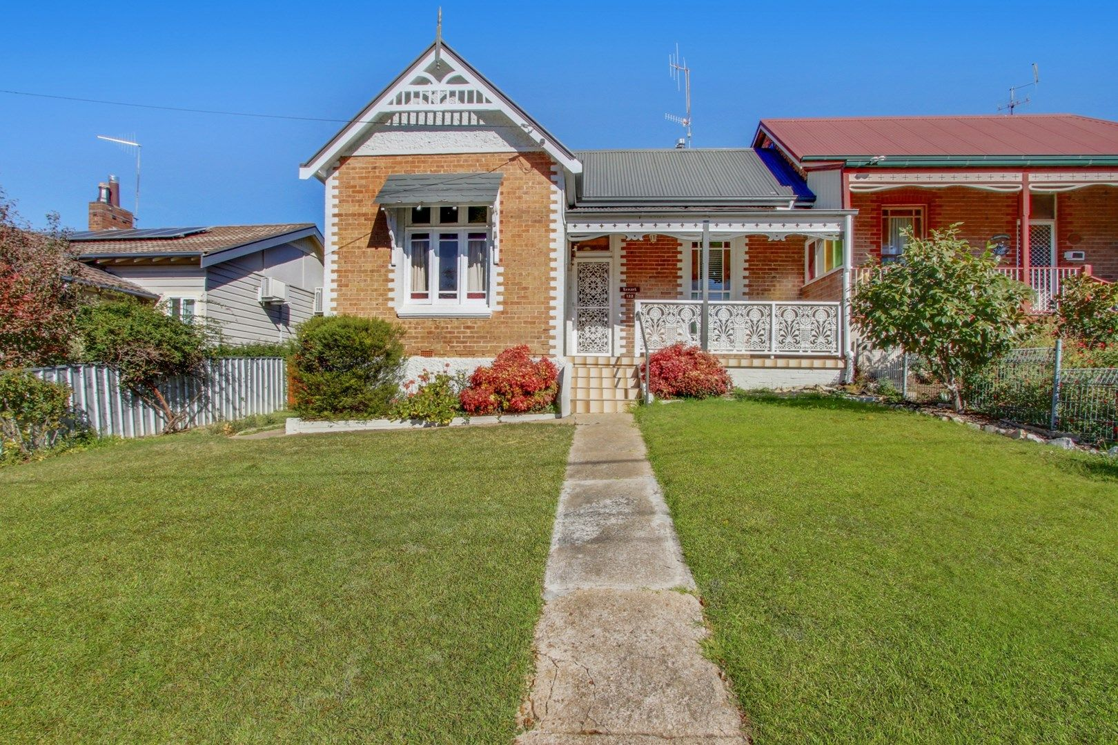 122 Clinton Street, Goulburn NSW 2580, Image 0