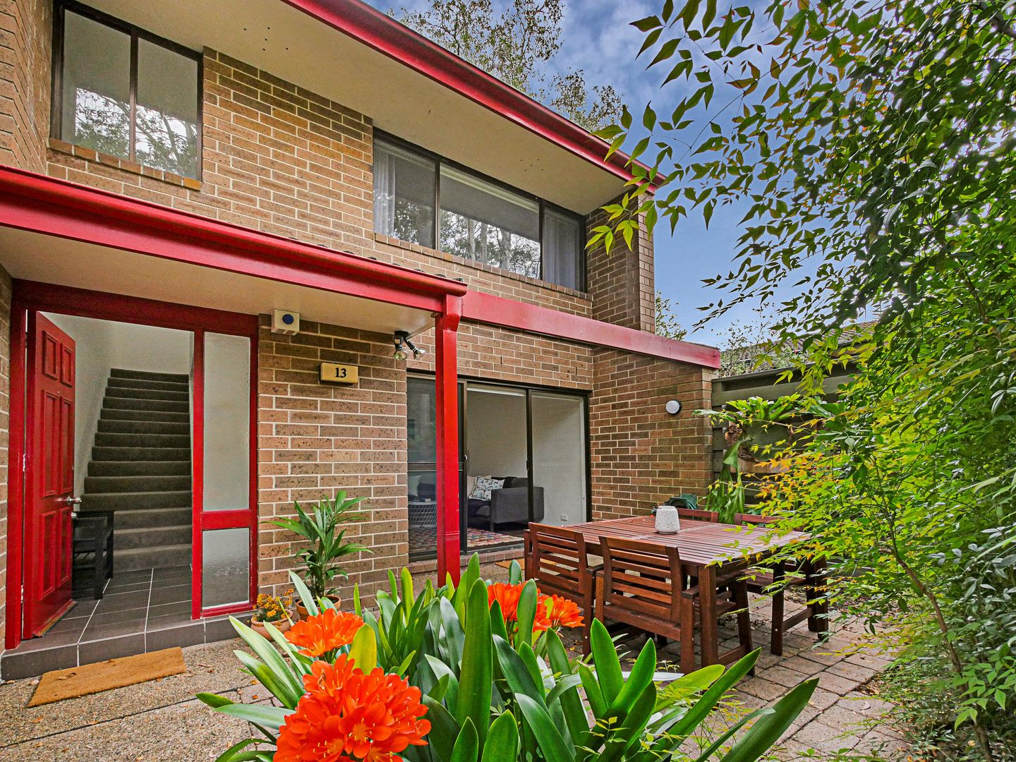 13/8 Tuckwell Place, Macquarie Park NSW 2113, Image 0