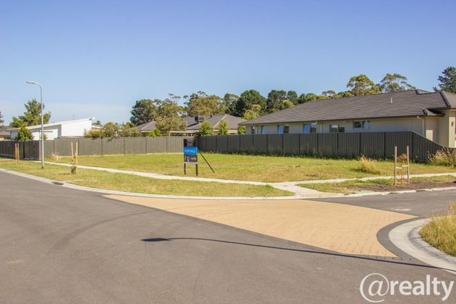 Picture of 36 Buttonwood Way, GRANTVILLE VIC 3984