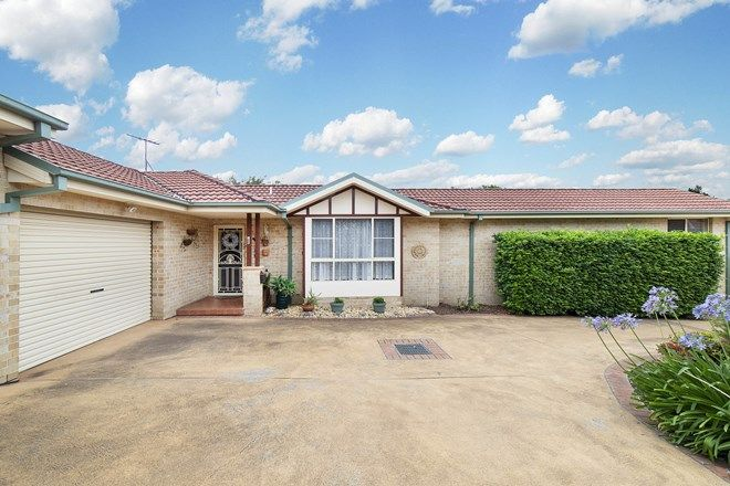 Picture of 6/45 Sherwood Street, REVESBY NSW 2212