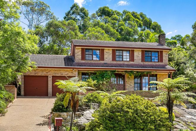 Picture of 42 Daly Avenue, WAHROONGA NSW 2076
