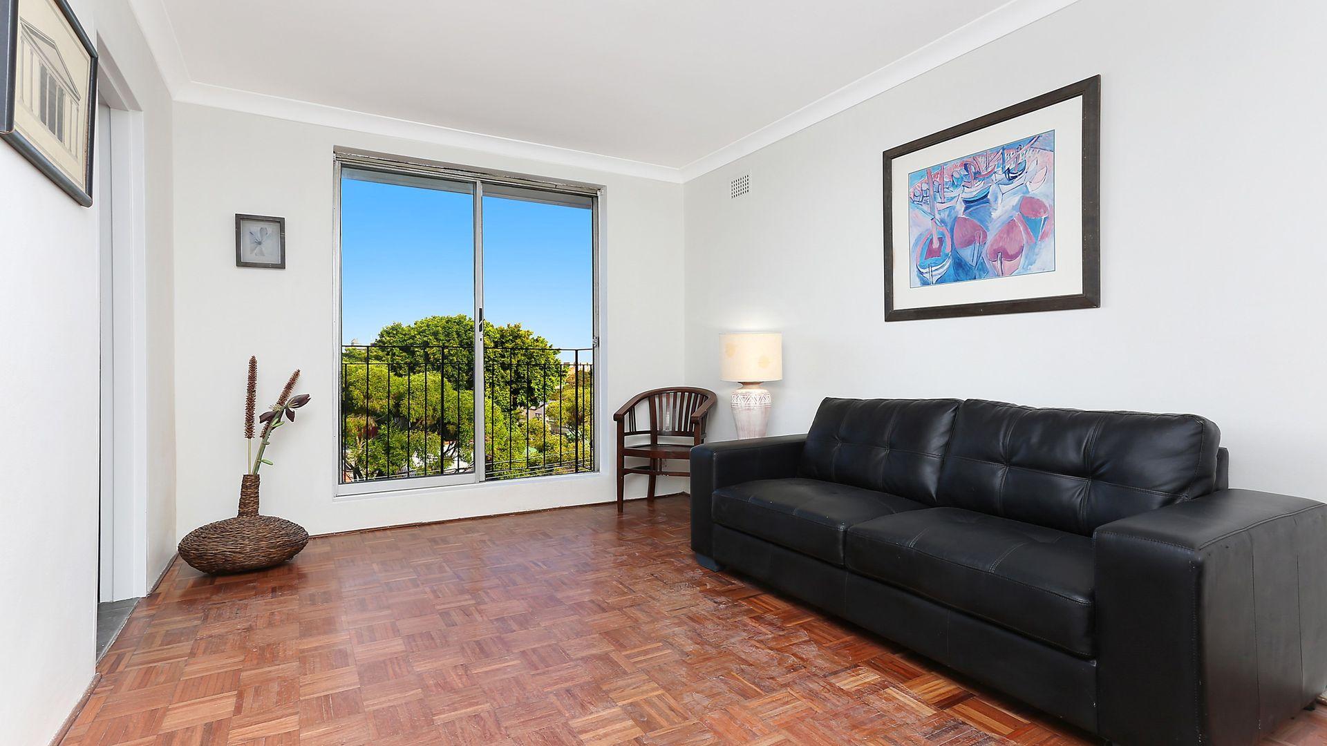 18/15 Darley Street, Newtown NSW 2042, Image 1