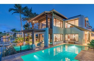 Picture of 38 The Anchorage, Noosa Waters QLD 4566