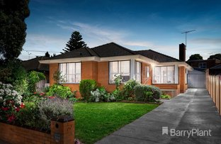 Picture of 6 Bunker Avenue, Kingsbury VIC 3083