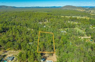 Picture of 308 Spiegel Road, Glenwood QLD 4570