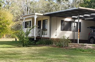 Picture of 2112 BEAUDESERT-BEENLEIGH ROAD, Tamborine QLD 4270