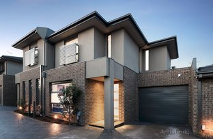Picture of 4/9 Jones Street, Thornbury VIC 3071