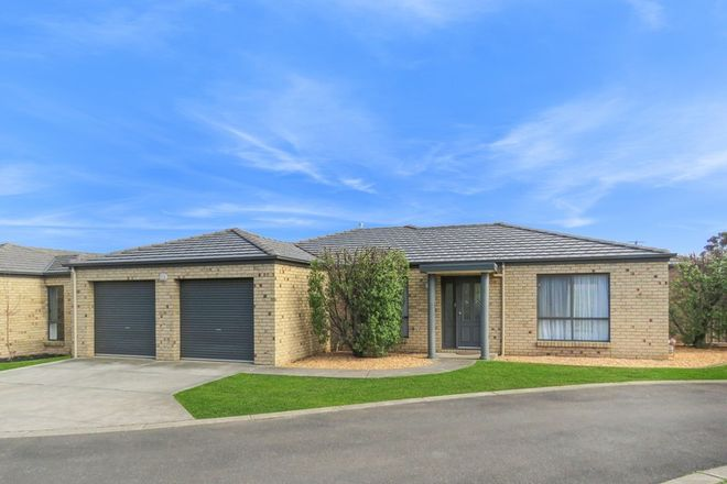 Picture of 15 Maycarn Court, WARRNAMBOOL VIC 3280