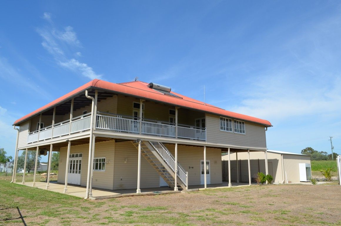 1007 - 1035 Selma Road, Emerald QLD 4720, Image 0
