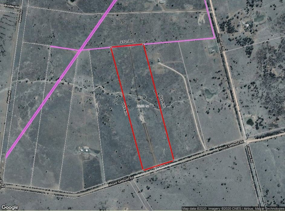 LOT 5 Mount Saltbush Road, Roma QLD 4455, Image 2