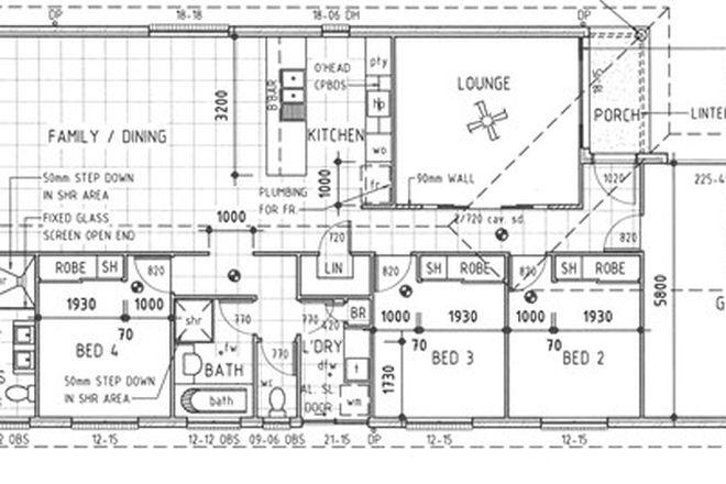 Picture of L126 Banbury Court, URRAWEEN QLD 4655