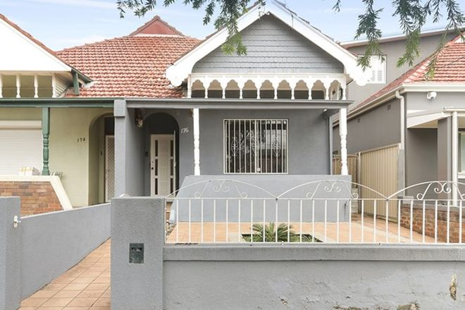 Picture of 176 King Street, MASCOT NSW 2020
