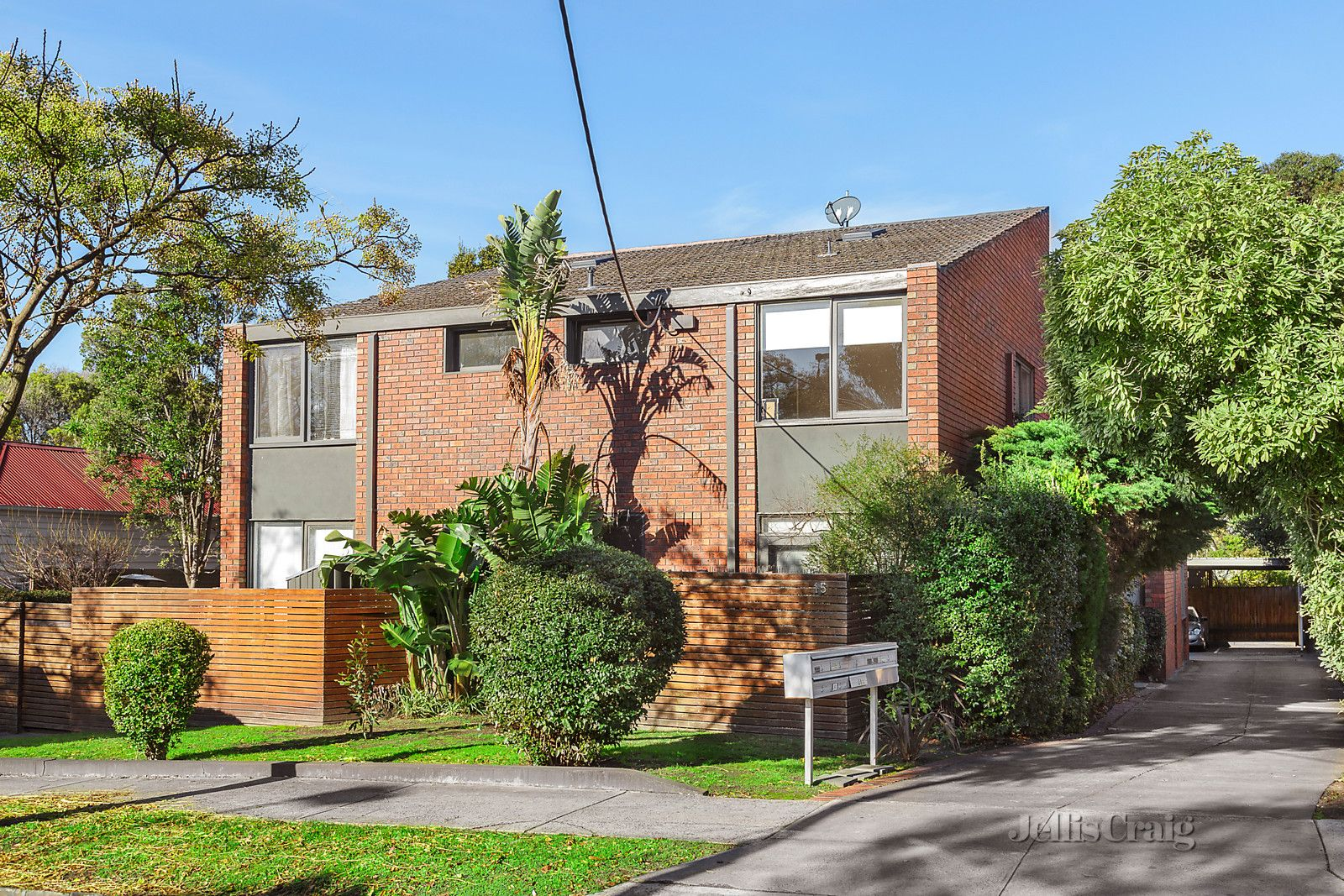 7/15 St Bernards Road, Alphington VIC 3078, Image 0