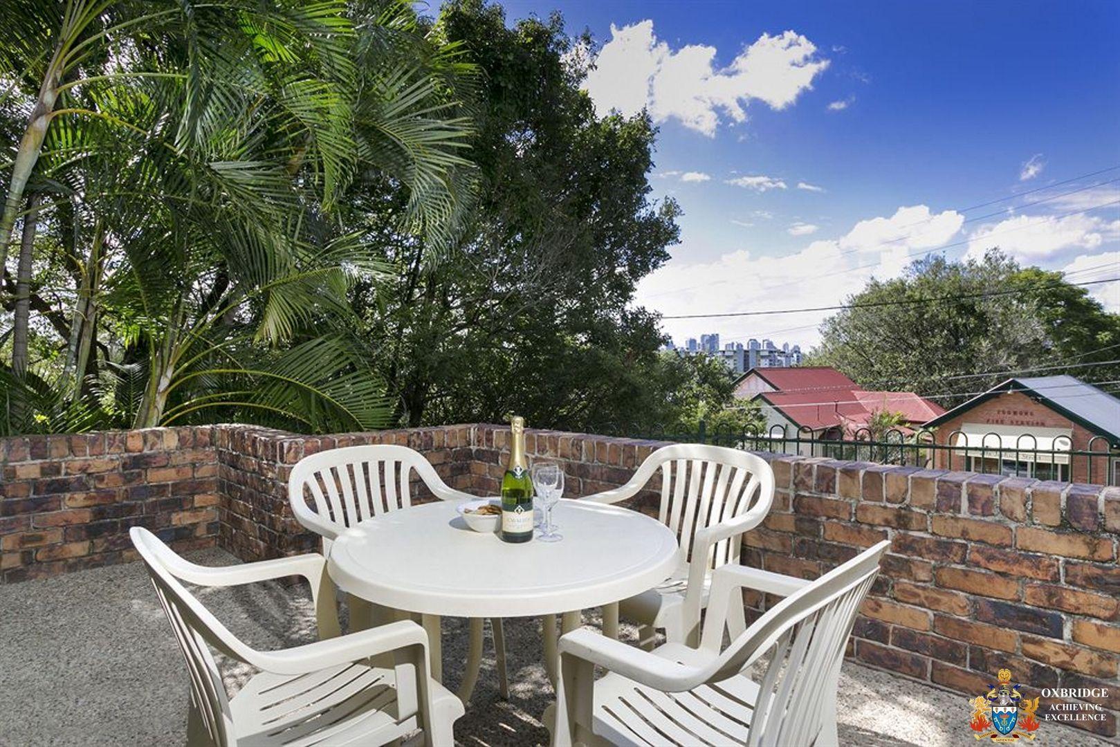 10/11 Ascog Terrace, Toowong QLD 4066, Image 2