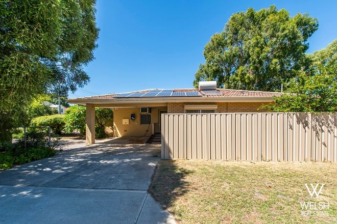 Picture of 16 Kanowna Avenue West, ASCOT WA 6104