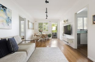 Picture of 1/6 Bellevue Street, Fairlight NSW 2094