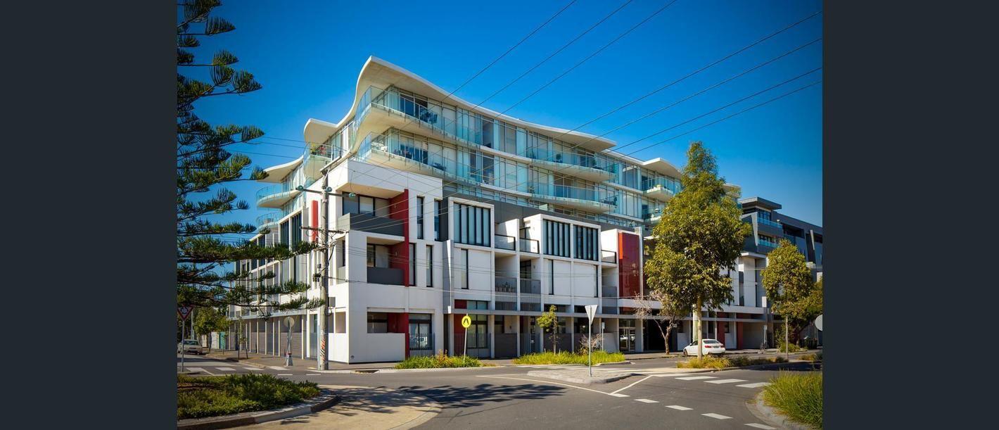 305/232-242 Rouse Street, Port Melbourne VIC 3207, Image 0