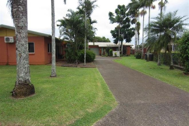 Picture of 1 & 2/8 Grech close, WANGAN QLD 4871