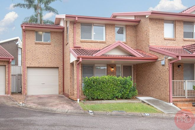 Picture of 32/22 Molly Morgan Drive, EAST MAITLAND NSW 2323