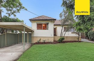 Picture of 3 Urquhart Street, Riverwood NSW 2210