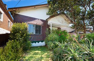 Picture of 82 Barker Street, Kingsford NSW 2032