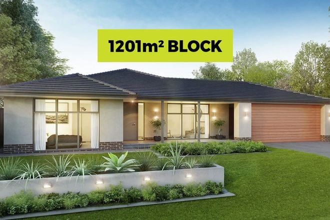 Picture of Lot 6 Jasmine Drive, TWO WELLS SA 5501