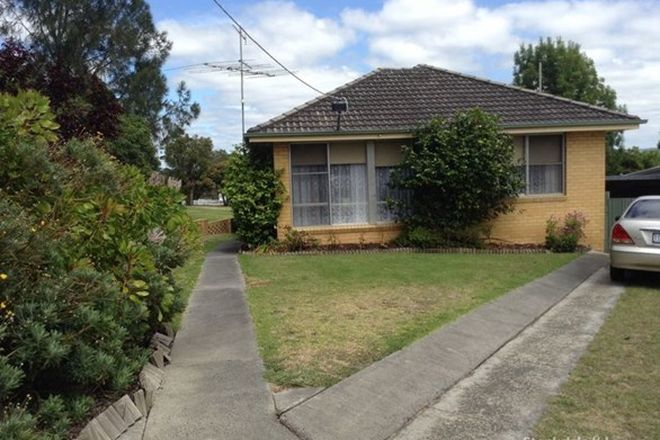 Picture of 24 Heesom Crescent, CHURCHILL VIC 3842