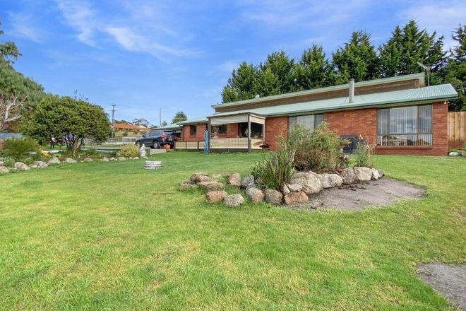 Picture of 25582 Tasman Highway, ST HELENS TAS 7216