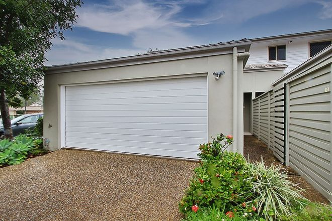 Picture of 41/302 College Road, KARANA DOWNS QLD 4306