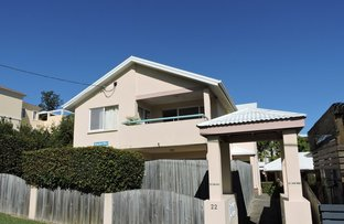 Picture of 9/22 Kingsford Street, Auchenflower QLD 4066