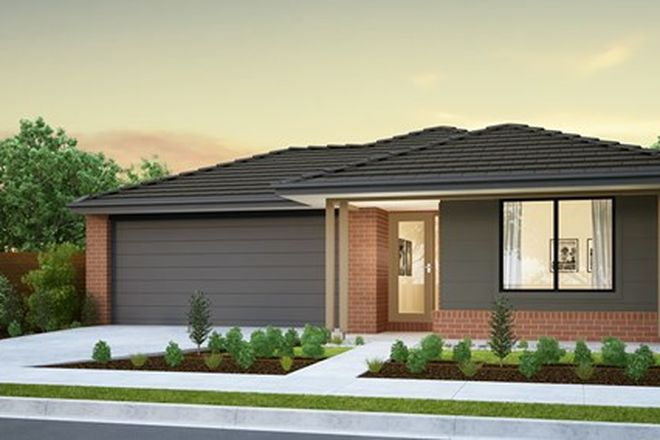 Picture of 2228 Knebworth Drive, MELTON SOUTH VIC 3338