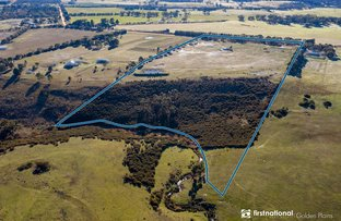 Picture of Lot 36 Taylor Road, Meredith VIC 3333