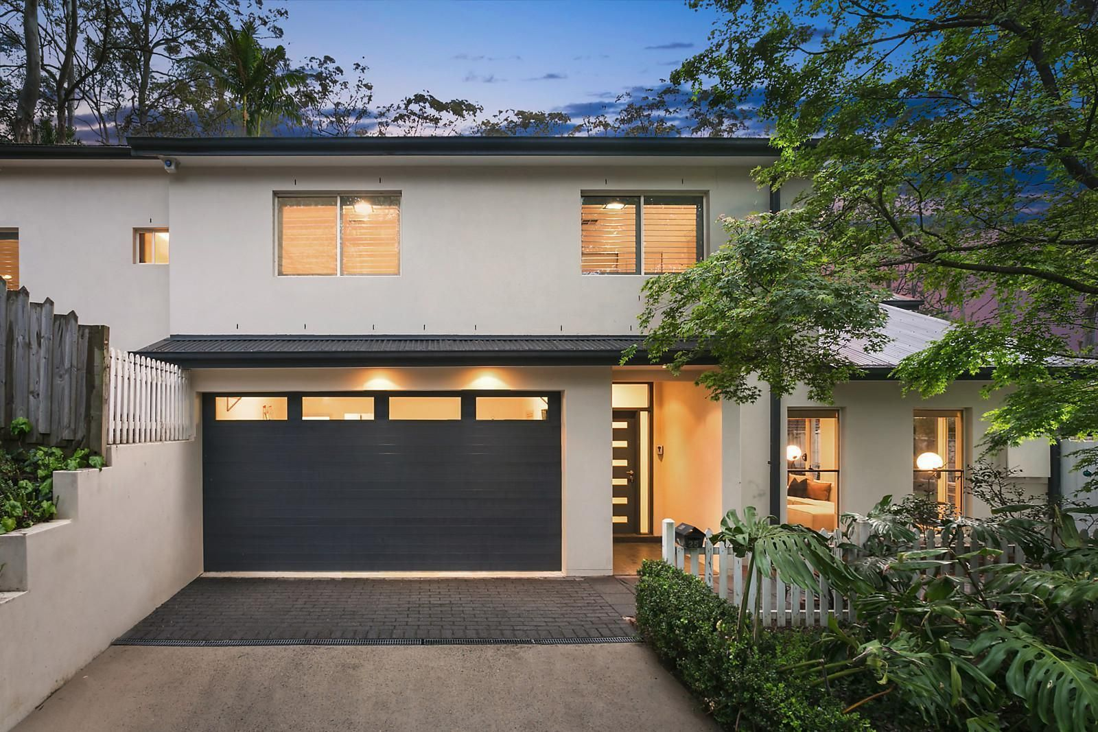 25 Wambool Street, Turramurra NSW 2074, Image 0