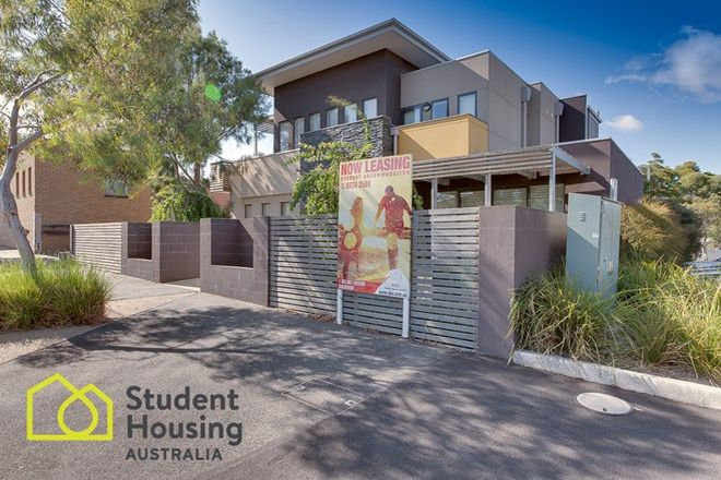 Picture of 203/1 Delany Avenue, BURWOOD VIC 3125