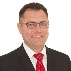 Mark Todd, Sales representative