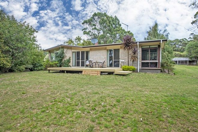 Picture of 23826 Bass Highway, CHRISTMAS HILLS TAS 7330