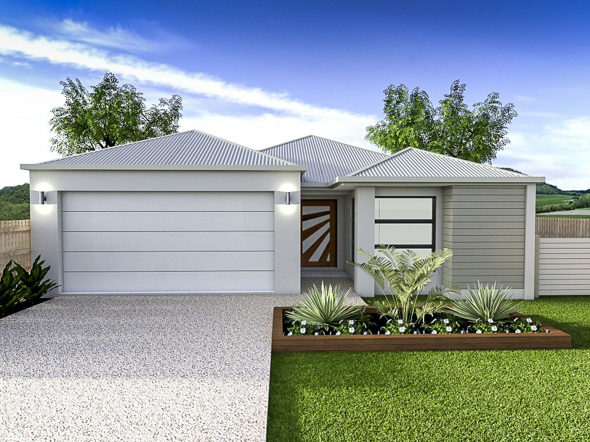 Lot 3223 Barratta Circle, Trinity Park QLD 4879, Image 0