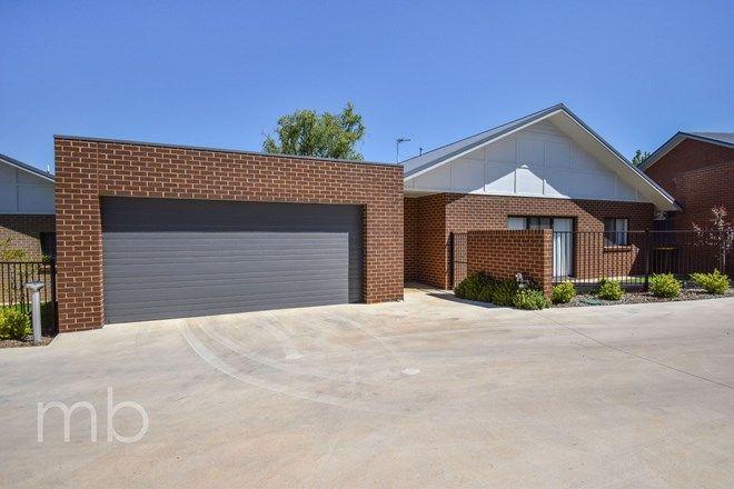 Picture of 4/154 Sale Street, ORANGE NSW 2800