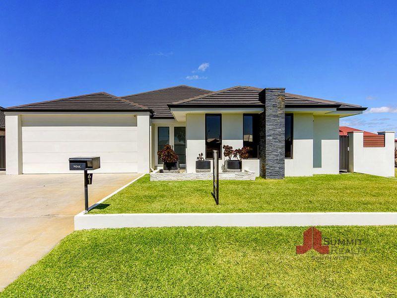 61 Azurite Drive, Australind WA 6233, Image 0