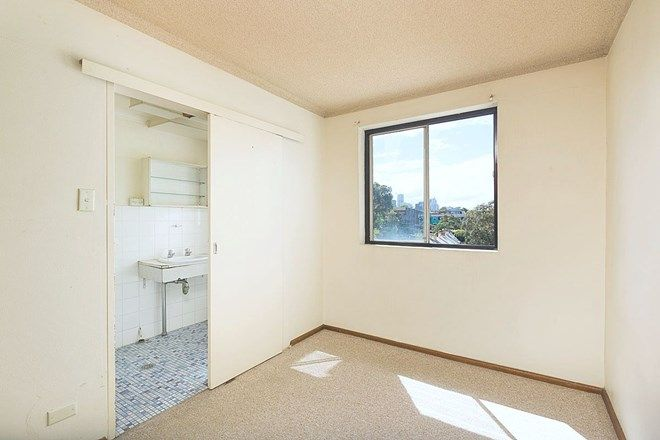 Picture of 54/679 Bourke Street, SURRY HILLS NSW 2010