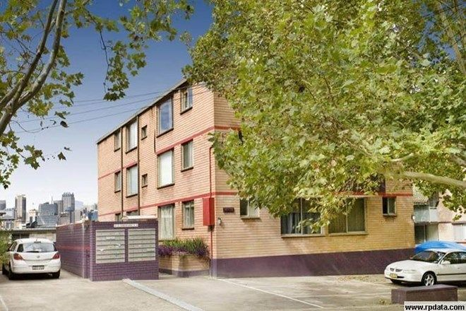 Picture of 13/14-18 SHEEHY STREET, GLEBE NSW 2037