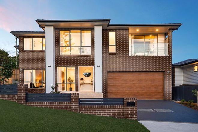 Picture of 70 Raimonde Road, CARLINGFORD NSW 2118