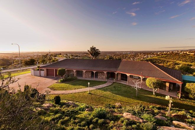 Picture of 3 Bonneyview Road, FLAGSTAFF HILL SA 5159