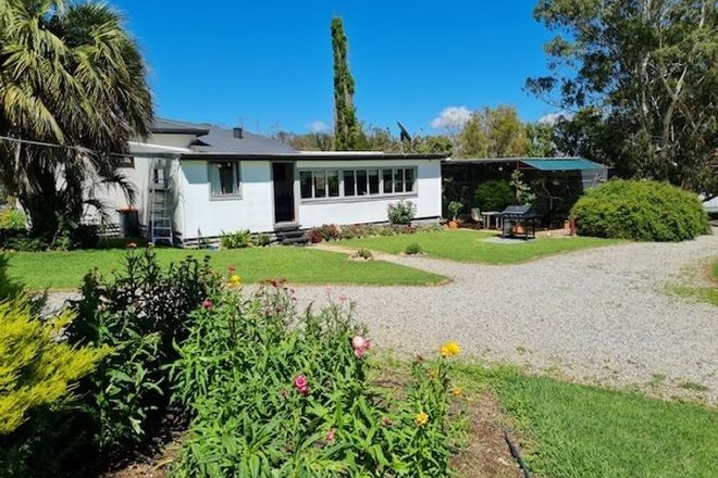 Picture of 189 Limberlost Road, FLETCHER QLD 4381