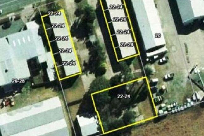 Picture of 22-24 Dawson Highway, BILOELA QLD 4715