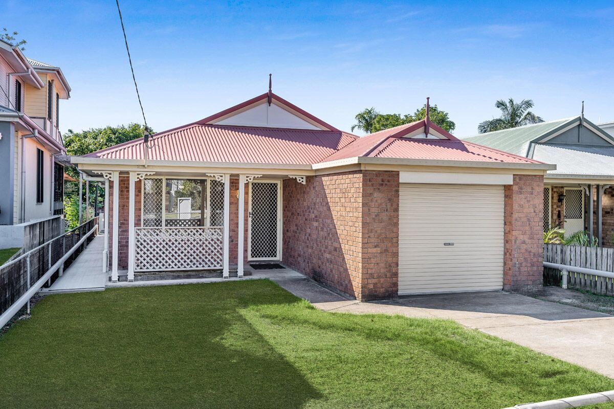 33 Outram Street, Lota QLD 4179 - House For Rent - $410