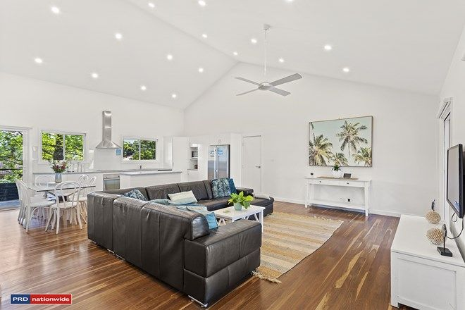 Picture of 33 Ocean Beach Road, SHOAL BAY NSW 2315