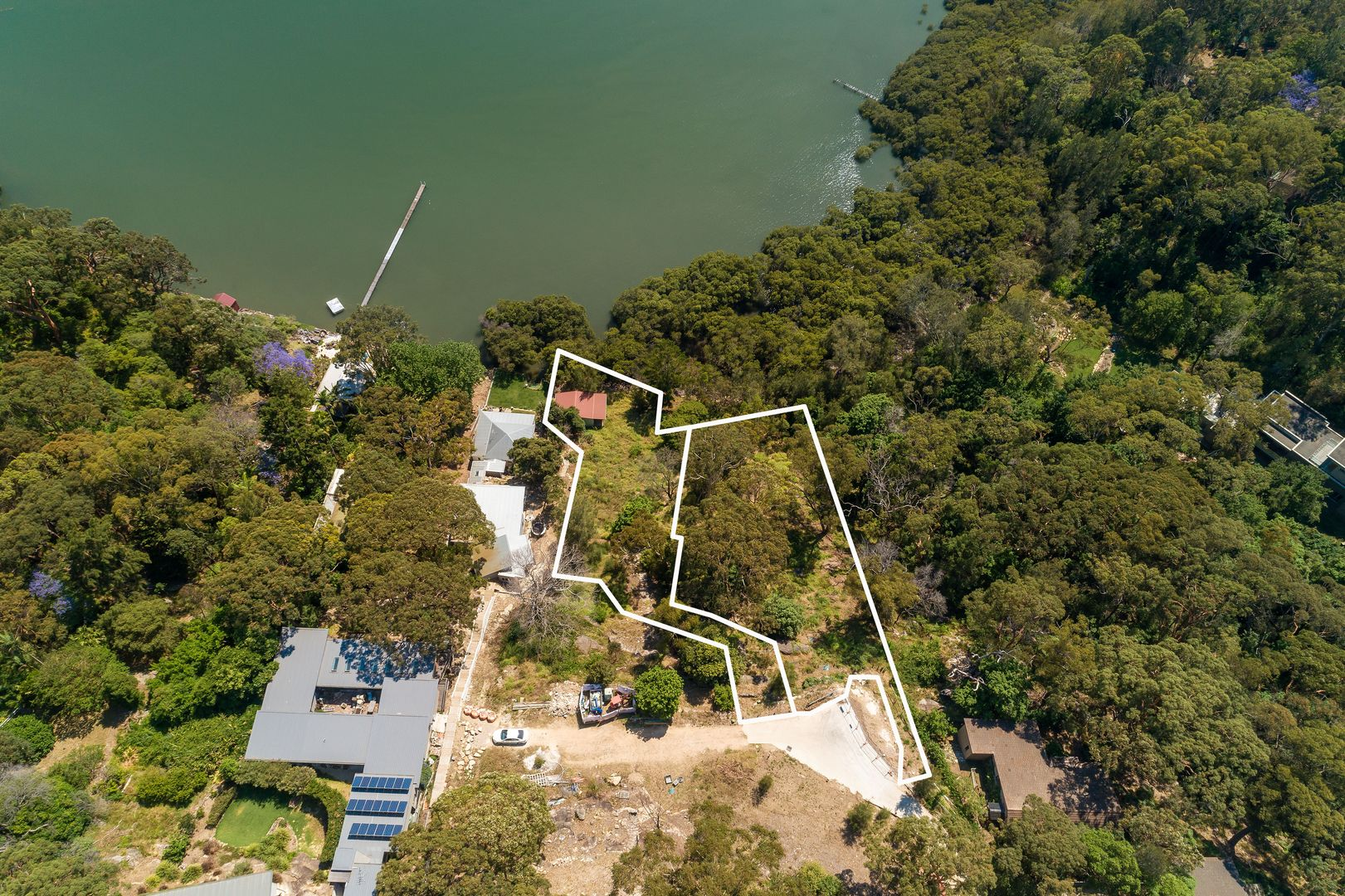 15 Shipwright Place, Oyster Bay NSW 2225, Image 2